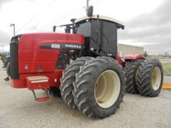 FAST ESTATE - Farm Equipment Auction